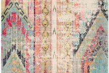 Carpet / rugs