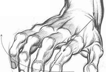 Art: Hands