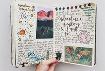 how to write diary- ideas and tips / How to write diary? There are a lot of tips and good ideas for you!