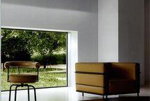 LC7, design Le Corbusier, Jeanneret, Perriand