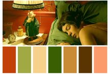 Amelie Poulain style and decor