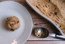 Toetjes zonder melk, ei en soja