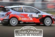 Rallye de France 2014
