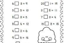 Maths 2-4