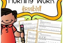 Before 9 worksheets/ideas