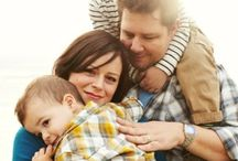 Family portrait / Ideas for family photography