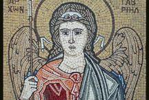 Αγιογραφίες Stelios / Volos - Magnisia - Hellas