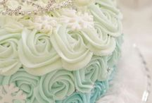 Cakes / by Theresa Lewis