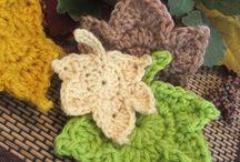 Crochet / by Farrah McDaniel