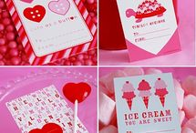 PRINTS - Valentine