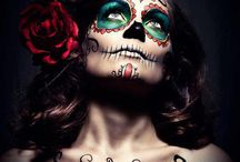 Day of the Dead / by Veronika Ⓥ