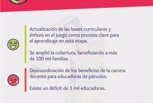 Educación en Chile: balance 2016