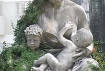 My Favorite Sculpture / by Wolf Brandt