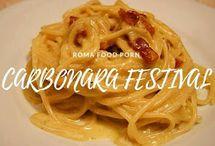 Carbonara Festival 1-2-3-4 Marzo Milano