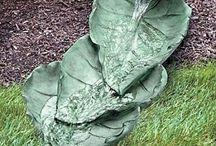 trädgårdsfint