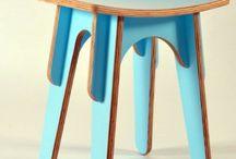 albastru complementar