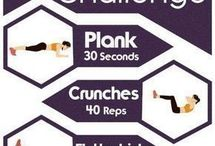 Fitness workouts routines