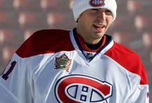 Montreal Canadiens / Carey Price