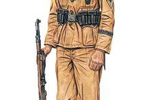 Tyska uniformer