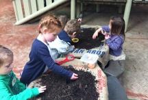 Early childhood workshops