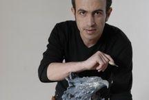 Iranian artist / Great artists