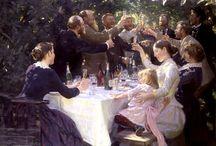 Danish Painters