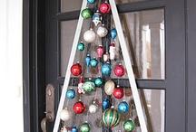 Christmas Decor / by Coastal Charm