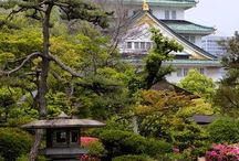 ORIENTE - ORIENTAL - JAPON