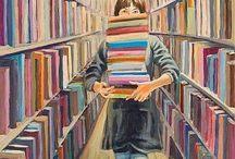 арт к книгам