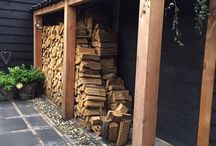 Woodshed ideas