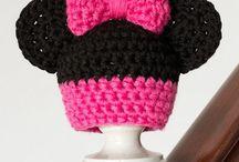 Amigurumi hat pattern