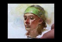 Tutoriels peinture
