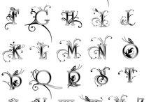 J tattoo