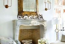 For The Home / Different ideas that we love for decorating!