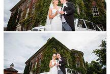 Mitton and Mermaid Shropshire Wedding Venue