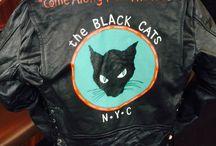 i Gatti Neri NYC / Rock n' Roll