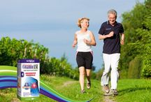 Freedom To / What does Cosamin® joint health supplements give you the freedom to do?                                                                        These statements have not been evaluated by the Food & Drug Administration.  This product is not intended to diagnose, treat, cure or prevent any disease.