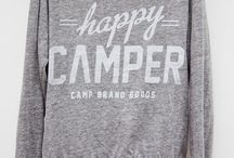 camping / by Heather Kaman