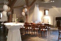 Bruidsbeurs Vintage & Valentine / Schuurbruiloft vintage barnwedding boerderij DIY