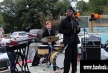Live Music at Atlanta Food Truck Park / by Atl Food Truck Park