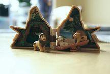 My childhood / by Jessica Strube