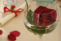 Decorare la tavola / Idee per decorare con stile e fantasia la tavola per i propri invitati