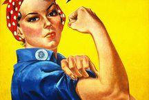 Frauenbewegung