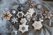 Inspirace na Vánoce