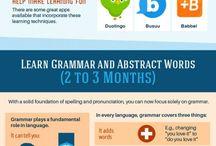 Language tips