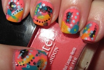 Nail Inspiration / Nail art I love. / by Cordia - Seriously Swatched