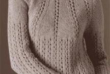 свитера.кофточки
