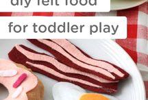 Çocuk Odası Oyun-Etkinlik