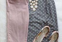 Katie's style