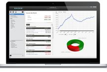 Net Worth / Net Worth tracking software
